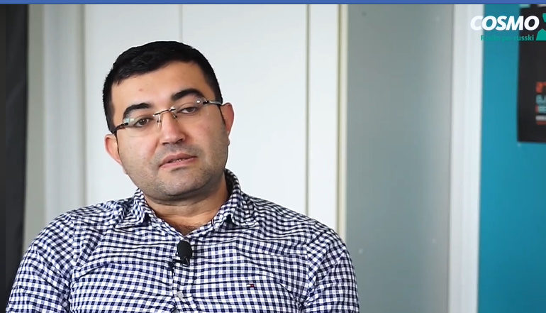 Cosmo Radio: Конфликт вокруг Нагорного Карабаха