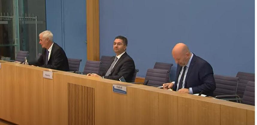 """BPK: """"Blick auf den Konflikt zwischen Armenien und Aserbaidschan"""""""